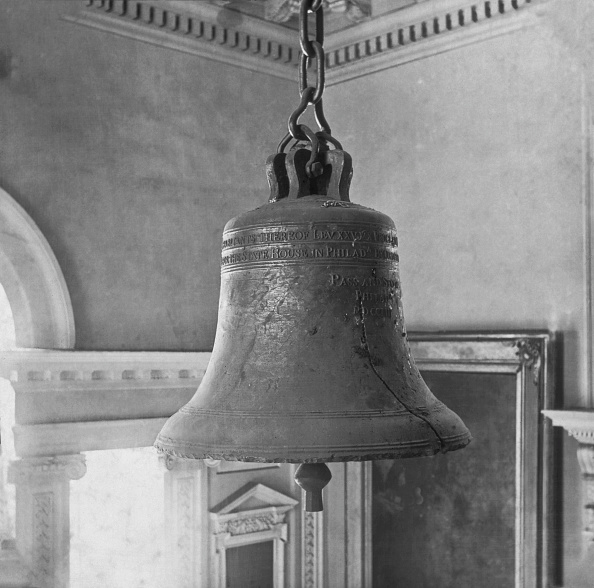 Philadelphia - Pennsylvania「Liberty Bell」:写真・画像(6)[壁紙.com]