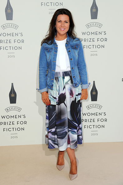 Eamonn M「Baileys Women's Prize for Fiction Awards Ceremony - Arrivals And Winner Announcement」:写真・画像(3)[壁紙.com]