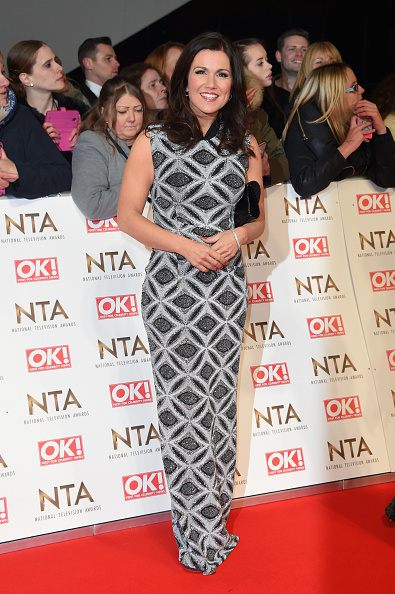 National Television Awards「National Television Awards - Red Carpet Arrivals」:写真・画像(16)[壁紙.com]