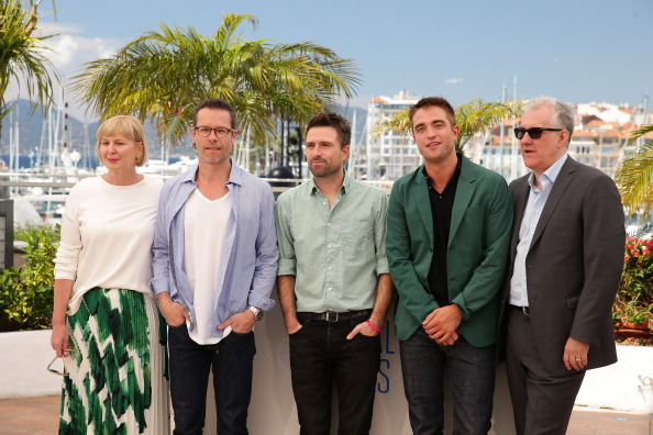 Robert Pattinson「'The Rover' Photocall - The 67th Annual Cannes Film Festival」:写真・画像(8)[壁紙.com]