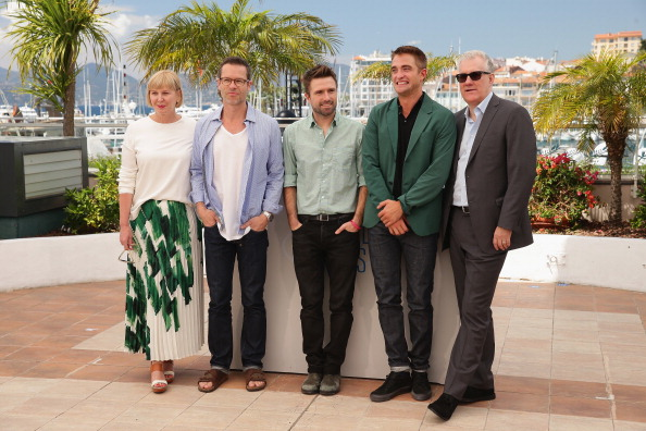Robert Pattinson「'The Rover' Photocall - The 67th Annual Cannes Film Festival」:写真・画像(7)[壁紙.com]