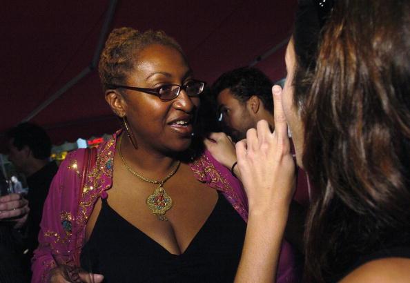 Vanessa James「TIFF Shadowboxer Dinner Party」:写真・画像(15)[壁紙.com]