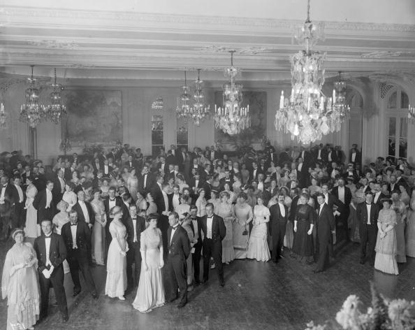 Ballroom「Savoy Ball」:写真・画像(1)[壁紙.com]