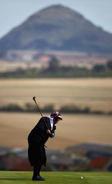 East Lothian「PGA World Hickory Open Kicks Off」:写真・画像(1)[壁紙.com]
