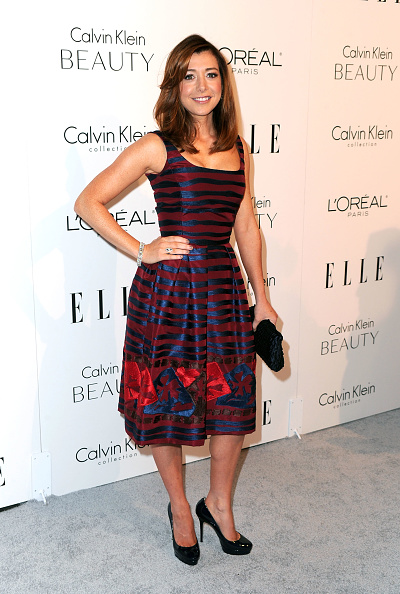 Faille「ELLE's 17th Annual Women In Hollywood Tribute - Arrivals」:写真・画像(4)[壁紙.com]