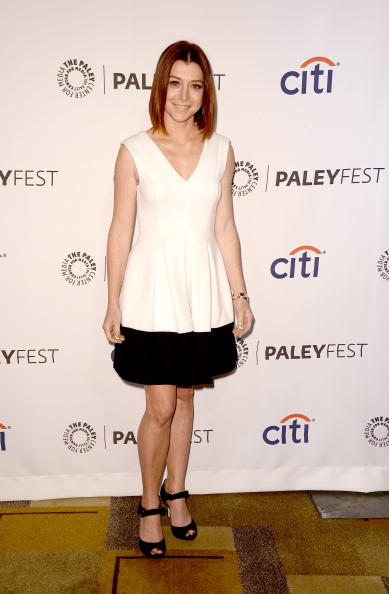 "Paley Center for Media - Los Angeles「The Paley Center For Media's PaleyFest 2014 Honoring ""How I Met Your Mother"" Series Farewell」:写真・画像(14)[壁紙.com]"