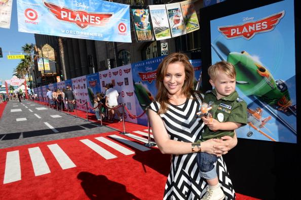 """El Capitan Theatre「Target Presents The World Premiere Of """"Disney's Planes"""" At The El Capitan Theatre In Los Angeles」:写真・画像(7)[壁紙.com]"""