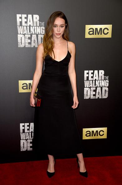 ウォーキング・デッド シーズン2「Premiere Of AMC's 'Fear The Walking Dead' Season 2 - Arrivals」:写真・画像(16)[壁紙.com]