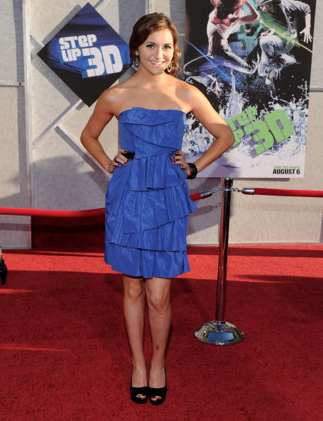 """Step Up 3D「Premiere Of Touchstone Pictures & Summit's """"Step Up 3D"""" - Arrivals」:写真・画像(2)[壁紙.com]"""
