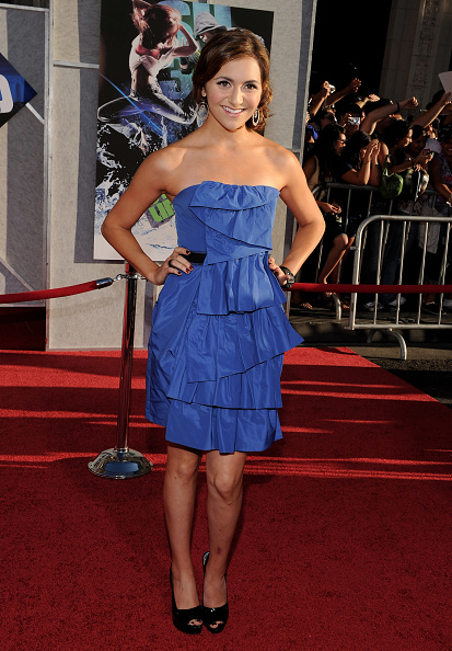 """Step Up 3D「Premiere Of Touchstone Pictures & Summit's """"Step Up 3D"""" - Arrivals」:写真・画像(14)[壁紙.com]"""