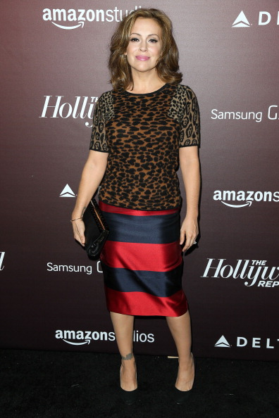 Medium-length Hair「The Hollywood Reporter's 'Next Gen' 20th Anniversary Gala - Arrivals」:写真・画像(19)[壁紙.com]