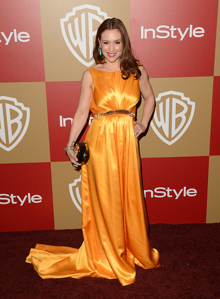 Train - Clothing Embellishment「14th Annual Warner Bros. And InStyle Golden Globe Awards After Party - Arrivals」:写真・画像(13)[壁紙.com]