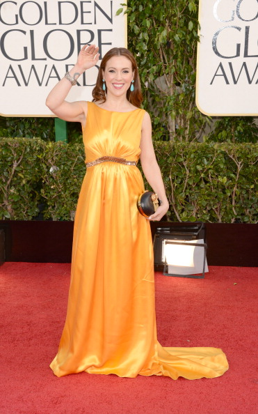 Black Purse「70th Annual Golden Globe Awards - Arrivals」:写真・画像(15)[壁紙.com]