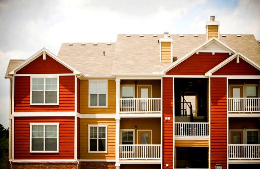 Kansas「Modern Apartments」:スマホ壁紙(17)