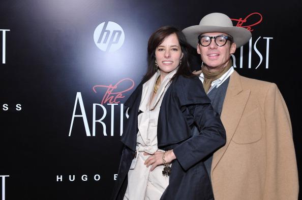 "Paris Theater - Manhattan「""The Artist"" New York Premiere」:写真・画像(4)[壁紙.com]"