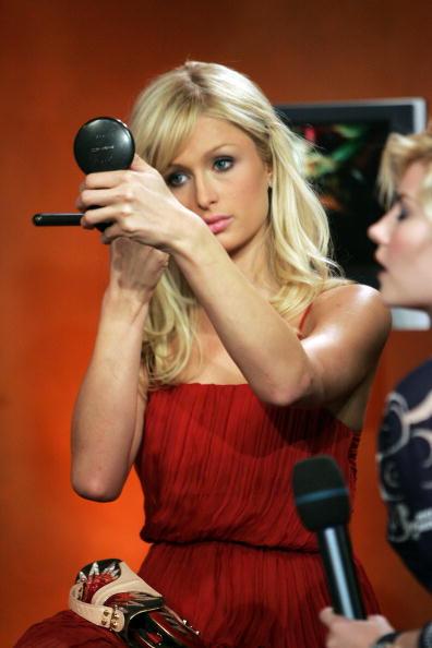 パリス・ヒルトン「Fuse's Daily Download With The Cast Of 'House Of Wax'」:写真・画像(17)[壁紙.com]
