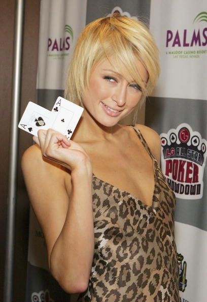 Leopard Print「LG Mobile Phones Presents: A Night of Poker and Partying - Arrivals」:写真・画像(3)[壁紙.com]