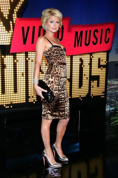 銀色の靴「2007 MTV Video Music Awards - Arrivals」:写真・画像(8)[壁紙.com]