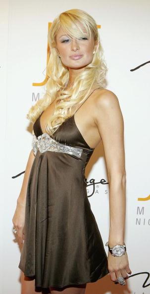 "Baby Doll Dress「Grand Opening Celebration Of ""Jet"" Nightclub At The MGM Mirage」:写真・画像(13)[壁紙.com]"