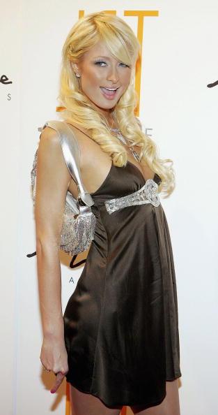 "Baby Doll Dress「Grand Opening Celebration Of ""Jet"" Nightclub At The MGM Mirage」:写真・画像(12)[壁紙.com]"