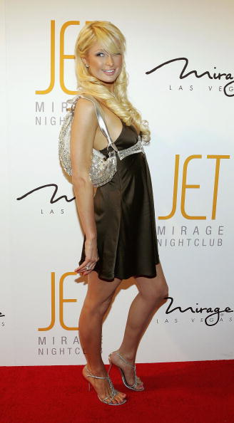 "Baby Doll Dress「Grand Opening Celebration Of ""Jet"" Nightclub At The MGM Mirage」:写真・画像(1)[壁紙.com]"