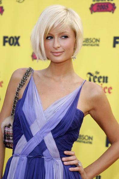 V-Neck「2005 Teen Choice Awards - Arrivals」:写真・画像(15)[壁紙.com]