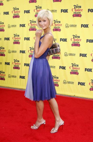 Lavender Color「2005 Teen Choice Awards - Arrivals」:写真・画像(19)[壁紙.com]