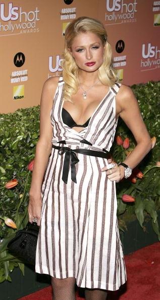 Long Hair「US Weekly Hot Hollywood Awards - Arrivals」:写真・画像(0)[壁紙.com]