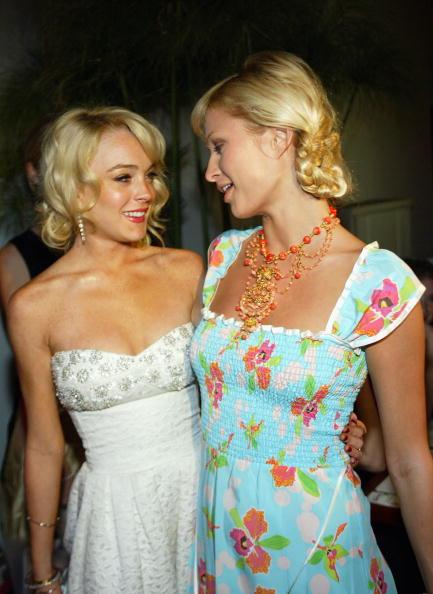 Paris Hilton「An Evening With An Icon - Happy Birthday Marilyn Monroe - Inside」:写真・画像(4)[壁紙.com]