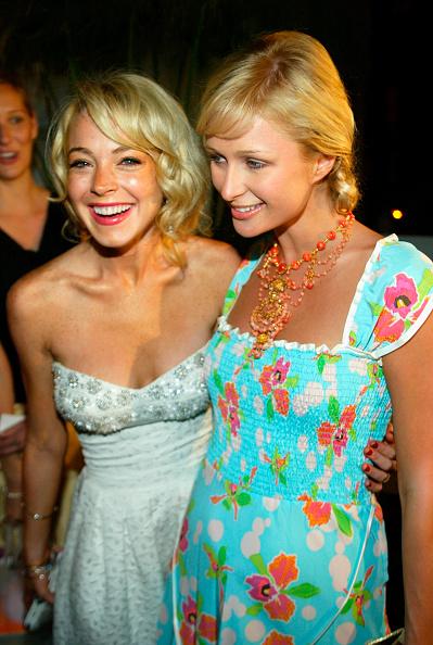 Paris Hilton「An Evening With An Icon - Happy Birthday Marilyn Monroe - Inside」:写真・画像(12)[壁紙.com]