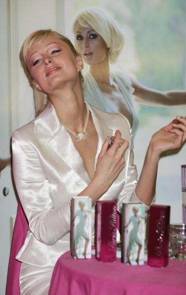 Scented「Paris Hilton - Fragrance In-Store Launch」:写真・画像(6)[壁紙.com]