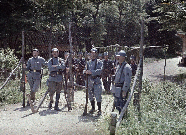 Galerie Bilderwelt「World War I In France」:写真・画像(18)[壁紙.com]