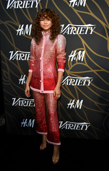 Zendaya Coleman「Variety Power Of Young Hollywood - Arrivals」:写真・画像(8)[壁紙.com]