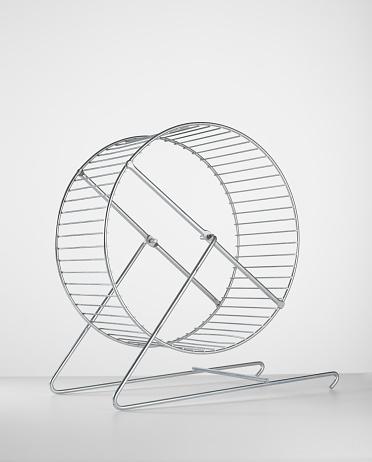 Drudgery「Hamster wheel」:スマホ壁紙(3)