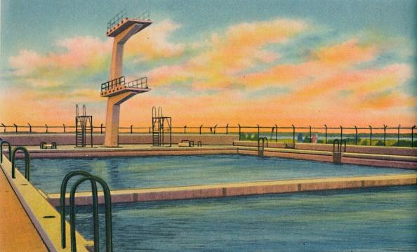 Blank「Olympic Swimming Pool」:写真・画像(17)[壁紙.com]