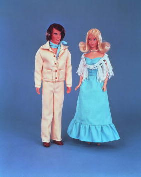 Doll「Mattel's Ken Doll Celebrates 40th Anniversary」:写真・画像(12)[壁紙.com]
