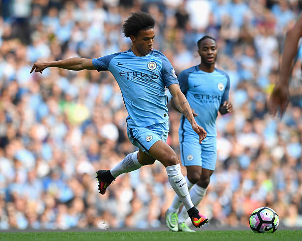 Manchester City v AFC Bournemouth - Premier League:ニュース(壁紙.com)