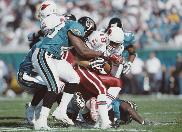 Arizona Cardinals「Arizona Cardinals vs Jacksonville Jaguars」:写真・画像(2)[壁紙.com]