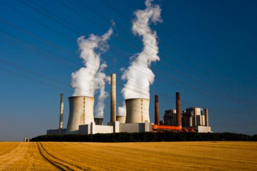Grevenbroich「Coal-powered power station」:スマホ壁紙(7)