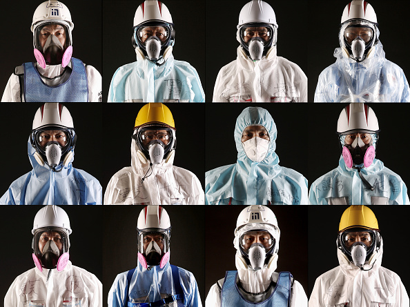 Accidents and Disasters「Workers of Fukushima Daiichi」:写真・画像(17)[壁紙.com]