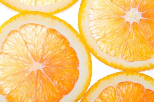 Orange Slices:スマホ壁紙(壁紙.com)