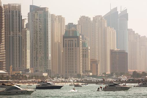 LypseUAE2015「Dubai panorama」:スマホ壁紙(12)
