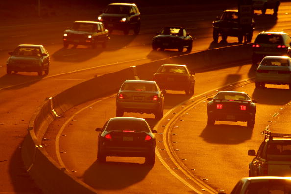 Sunset「California Pushes For New Law To Allow Hybrid Cars In HOV Lanes」:写真・画像(7)[壁紙.com]