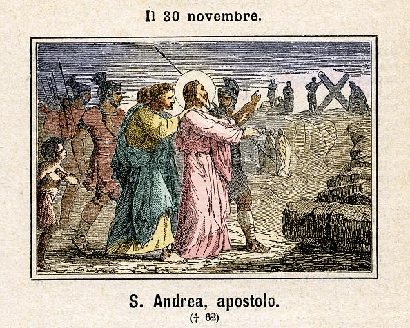 Religious Icon「Saint Andrew」:写真・画像(19)[壁紙.com]