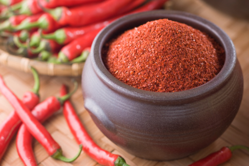 Cayenne Pepper「Red Chili and Cayenne」:スマホ壁紙(13)