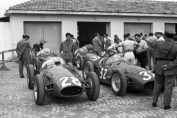 Mechanic「Grand Prix Of Italy」:写真・画像(17)[壁紙.com]