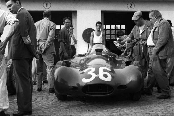 Grand Prix Of Italy:ニュース(壁紙.com)