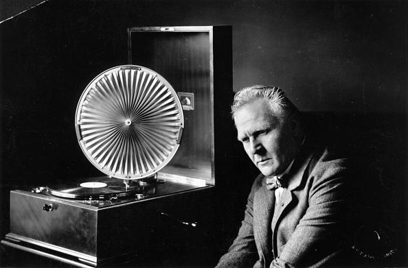 Gramophone「A Good Listen」:写真・画像(8)[壁紙.com]