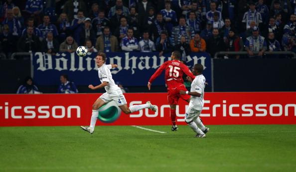 UEFAチャンピオンズリーグの写真...