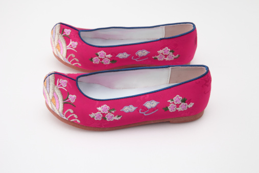Tradition「korean traditional shoes」:スマホ壁紙(13)
